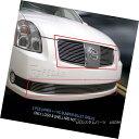 グリル Fedar Fits 2004-2006 Nissan Maxima Polished Billet...
