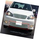 WORLD倉庫 楽天市場店で買える「グリル For 2005-2008 Toyota Corolla S/XRS Replacement Billet Grille Bumper Insert Fedar 2005年?2008年トヨタカローラS / XRS交換用ビレットグリルバンパーインサートFedar」の画像です。価格は27,500円になります。