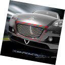 グリル Fedar Fits 04-08 Mazda RX-8 Polished Billet Grille...