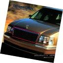 グリル 00-05 Cadillac Deville Black Billet Grille Grill I...