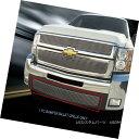 グリル Fedar Fits 2007-2010 Chevy Silverado 2500HD/3500HD...