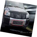 グリル Fedar Fits 2004-2014 Nissan Titan Armada Polished ...