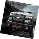 グリル Fedar Fits 2004-2012 Chevy Colorado/GMC Canyon Pol...