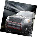 グリル For 2006-2008 Toyota RAV4 Replacement Billet Grill...
