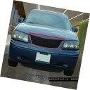 グリル Fedar Fits 2000-2005 Chevy Impala Black Main Upper...