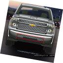 グリル 2014-2015 Chevy Silverado 1500 Billet Grille Bumpe...
