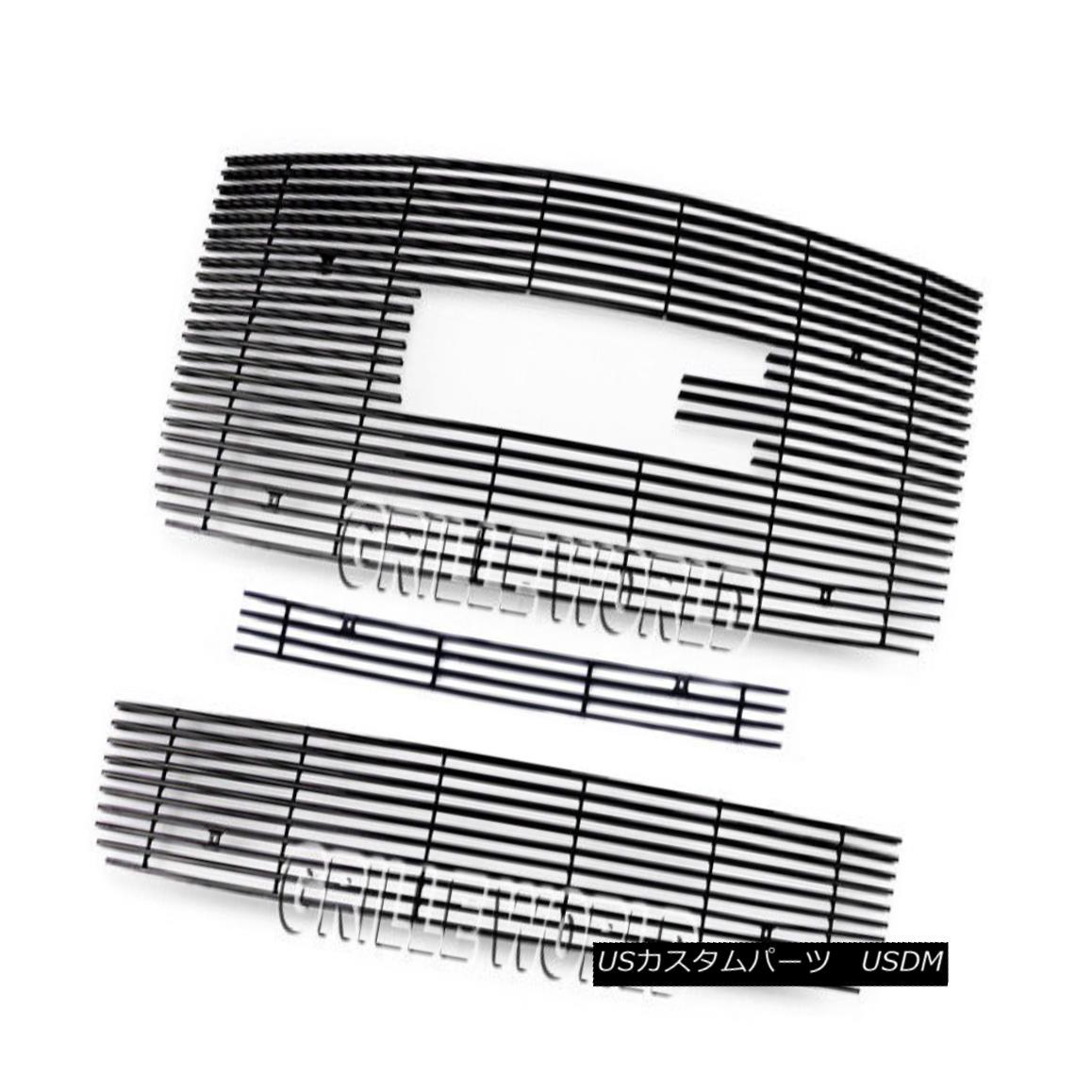 usグリル for 07 2013 gmc オンライン sierra 1500 new body 07 2010