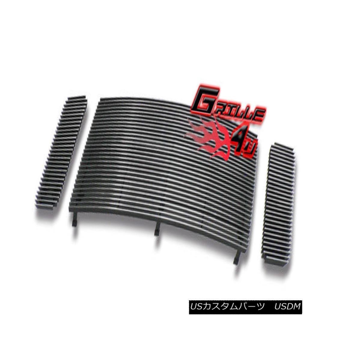 Fits 08-10 Ford F250//F350//F450//F550 FX4 Main Upper Billet Grille Insert