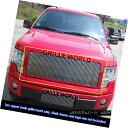 グリル For 2009-2014 Ford F-150 Billet Grille Insert 2009...