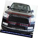 グリル Fits 2010-2013 Toyota 4Runner Black Billet Grille ...