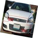 グリル For 2006-2013 Chevy Impala /Imapla SS/LT Billet Gr...