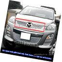 グリル For 2010-2012 Mazda CX7 i/CX-7 s Stainless Steel M...