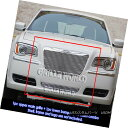 グリル For 2011-2014 Chrysler 300/300C Billet Grille Gril...