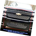 グリル For 2006 Chevy Silverado 1500/SS Billet Grille Gri...