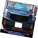 グリル Fits 03-07 Cadillac CTS Black Billet Grille Grill ...