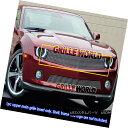 グリル For 10-2011 Chevy Camaro LT/ LS/ RS/SS Billet Gril...