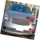 グリル For 04-06 Nissan Maxima Billet Grille Combo 04-06...