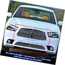 グリル For 2011-2014 Dodge Charger Billet Grille Insert C...