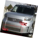 グリル For 08-10 Scion XB Bumper Billet Grille Insert 08-...
