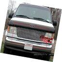 グリル For 92-06 Ford Econoline Van Billet Grille Insert ...