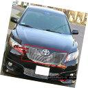 グリル Fits 2010-2011 Toyota Camry Billet Main Upper Gril...
