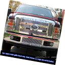 グリル Fits 2008-2010 Ford F-250/F-350 Super Duty Billet ...