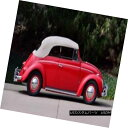 幌・ソフトトップ VW Volkswagen Beetle, Bug 1963-1967 conv...