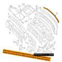 幌・ソフトトップ VW VOLKSWAGEN OEM Beetle Stowage Compart...