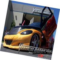 ガルウィングキットVerticalDoors-VerticalLamboDoorKitForChryslerPTCruiser2001-10垂直ドア-クライスラーPTクルーザー用の垂直型ランボルギーニドアキット2001-10