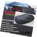 カーカバー 2014 Mercedes-Benz CLS550 CLS63 Breathable Car Cover w/ Mirror Pocket 2014年メルセデスベンツCLS550 CLS63通気性車カバー(ミラーポケット付)