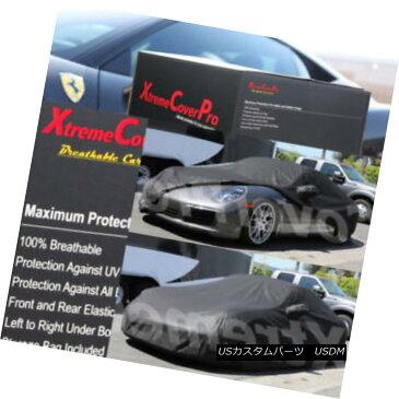 カーカバー CUSTOM FIT CAR COVER 2009 2010 2011 2012 Porsche 911 Cabriolet 997 カスタムフィットカーカバー2009 2010 2011 2012ポルシェ911カブリオレ997