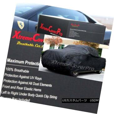 カーカバー 2000 2001 2002 2003 Toyota Tundra Access Cab 6ft Bed Breathable Truck Cover 2000 2001 2002 2003 Toyota Tundraアクセスキャブ6フィートベッド通気性トラックカバー