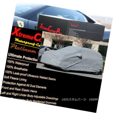 カーカバー 2002 2003 2004 Buick Rendezvous Waterproof Car Cover w/MirrorPocket 2002年2003ビュイックランデブー防水カーカバー付きMirrorPocket