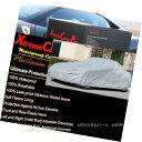 カーカバー 2016 MERCEDES-BENZ SLK300 SLK350 SLK55 WATERPROOF CAR COVER - GREY 2016 MERCEDES-BENZ SLK300 SLK350 SLK55防水カーカバー - グレー