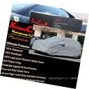 カーカバー 2015 LAND ROVER NEW DISCOVERY SPORT Waterproof Car Cover w/Mirror Pockets - Gray 2015 LAND ROVER NEWディスカバリースポーツ防水カーカバー付き/ミラーポケット - グレー