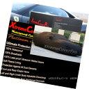 カーカバー 2015 MITSUBISHI LANCER Waterproof Car Cover w/Mirror Pockets - Black 2015 MITSUBISHI LANCERミラーポケット付き防水カーカバー - ブラック