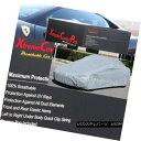 カーカバー 2017 2018 MERCEDES-BENZ SLC300 SLC43 BREATHABLE CAR COVER - GREY 2017 2018 MERCEDES-BENZ SLC300 SLC43ブレーキカーカバー - グレー