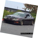 フルブラ ノーズブラ Car Hood Bra + INTEGRA LOGO Fits Acur...