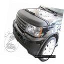 フルブラ ノーズブラ Car Hood Bonnet Bra Fits Land Rover R...