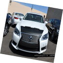 フルブラ ノーズブラ Car Bonnet Mask Hood Bra Fits LEXUS L...