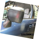 フルブラ ノーズブラ Colgan Car Mirror Covers Bra Black Fi...