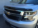 USバグガード Bug Shield 2007-2013 Chevy Avalanche バグシ...