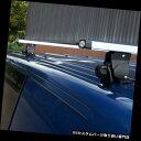 キャリア VW T5、T6トランスポータールーフ、クロスバー VW T...