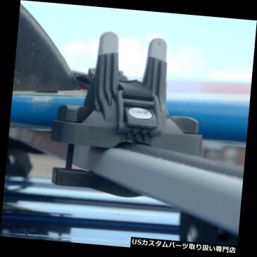 キャリア クロスバー用サーフボードキャリア/ホルダー Surfboard Carrier / Holder For Cross Bars