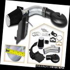 USエアインテーク インナーダクト 98-03のための黒い冷たい空気取り入れキット+熱シールドDodge Durango 5.2L 5.9L V8 BLACK COLD AIR INTAKE KIT+ HEAT SHIELD FOR 98-03 Dodge Durango 5.2L 5.9L V8