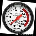 USタコメーター 自動メートル5728の幻影の機械窒素の圧力計、...
