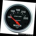 USタコメーター オートメーター3531スポーツコンプ空芯水温計...