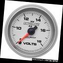 USタコメーター オートメーター4991ウルトラライトII電気電圧...