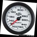 USタコメーター 自動計7832の幻影IIの機械水温計、2-5 / 8イ...