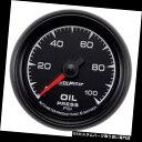 USタコメーター オートメーター5921 ES機械式油圧計、2-1 / 1...
